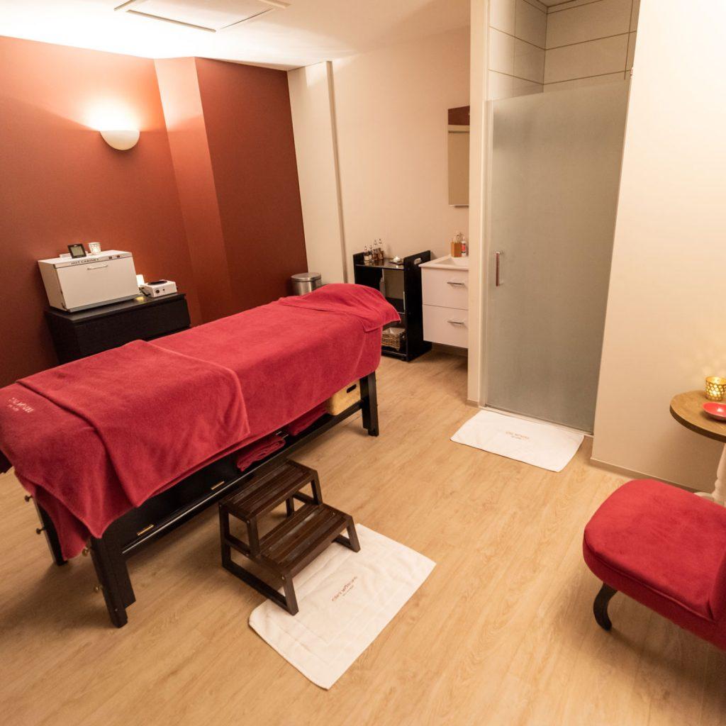 Massages à Laon